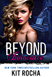 Beyond Innocence (Beyond, Book #6)
