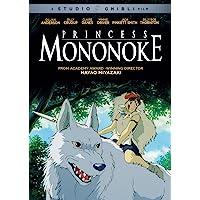 Princess Mononoke (Sous-titres français)