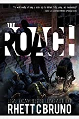 The Roach: A Vigilante Crime Thriller Kindle Edition