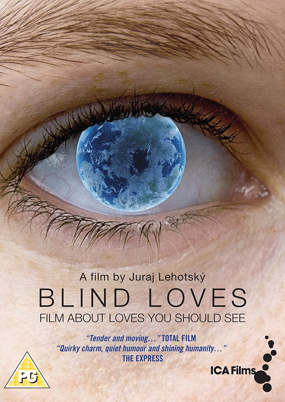 Amazon.it | Blind Loves [DVD] [Edizione: Regno Unito]: Acquista in DVD e  Blu ray