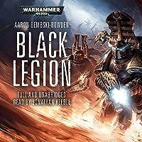 Black Legion: Warhammer 40,000: Black Legion, Book 2