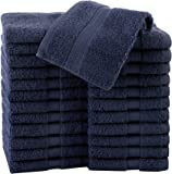 Martex Commercial Wash Cloth, Pack of 24