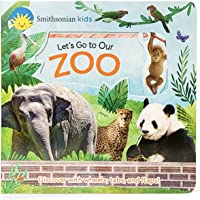 Let's Go to Our Zoo