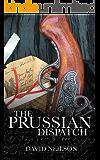 The Prussian Dispatch: Sophie Rathenau's Vienna Mysteries Volume 1