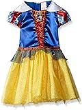 Disguise Snow White Classic Disney Princess Snow White Costume, X-Small/3T-4T