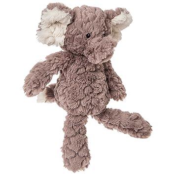 "Mary Meyer Putty Nursery Cow 11/"" Plush Stuffed Animal Baby Toy"
