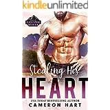 Stealing His Heart: Curvy Girl/Mountain Man Romance (Men of Blackthorne Mountain Book 1)