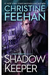 Shadow Keeper (A Shadow Riders Novel Book 3) Kindle Edition