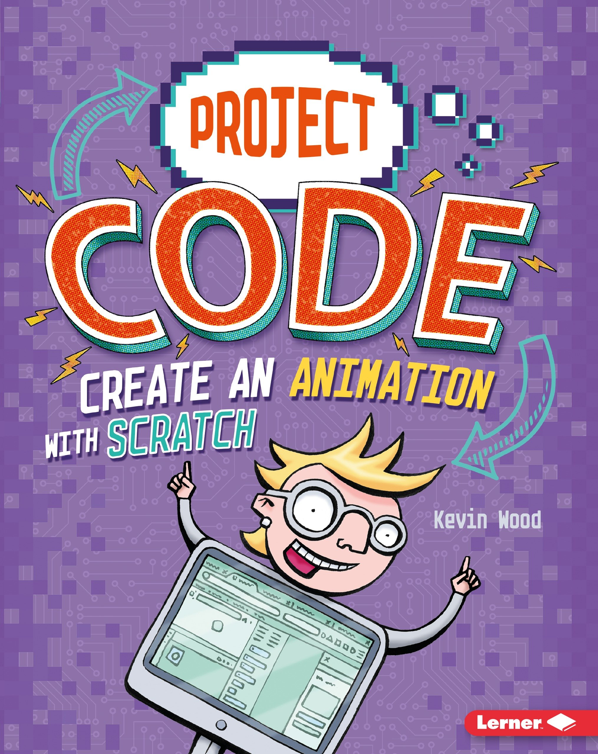Create an Animation With Scratch (Project Code)