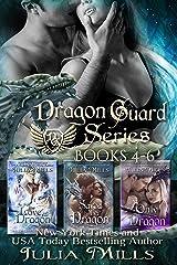 Dragon Guard Series: Volume 2 Kindle Edition