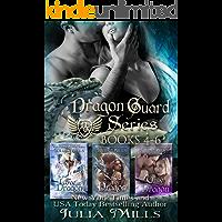 Dragon Guard Series: Volume 2