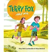 Terry Fox & Me