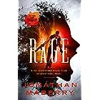 Rage: A Joe Ledger and Rogue Team International Novel (Rogue Team International Series Book 1)