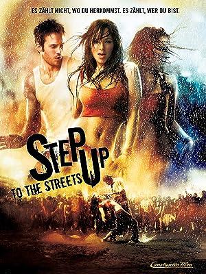 Amazon De Step Up 2 The Streets Dt Ov Ansehen Prime Video