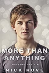 More Than Anything 2: Anything For Him Kindle Edition