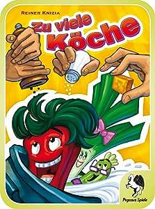 Koch Back Spiele
