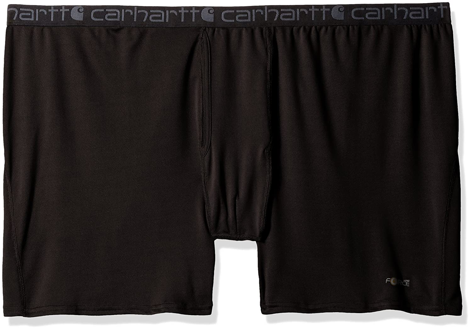 Carhartt Men's Big & Tall Base Force Boxer Brief Carhartt Sportswear - Mens 101612B