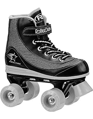 d24a4cd2bbe Roller Derby Skate Corp FireStar Youth Boy s Roller Skate