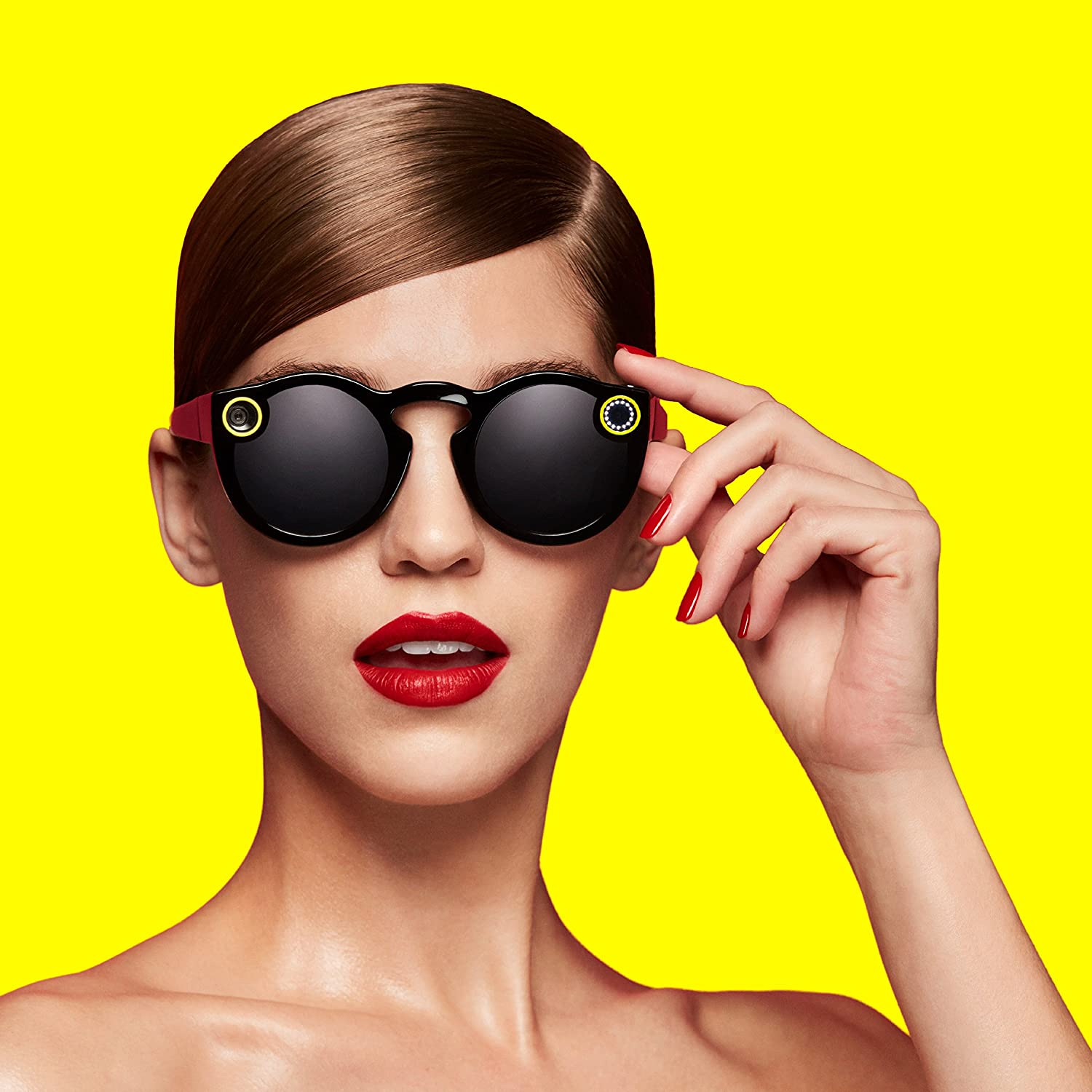 Snapchat's Spectacles Might be a Flop