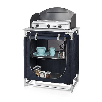 Amazon.com: CAMPART Valencia placard de cuisine pour le ...