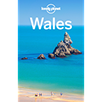 Lonely Planet Wales (Travel Guide) (English Edition)
