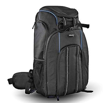 ultimaxx carcasa con mochila para Phantom 3 & 4 serie: Amazon.es ...