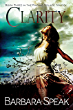 Clarity: book 3 in the Finding Solace trilogy (Flawlessly Broken 1)