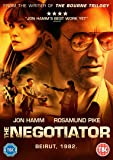 The Negotiator [DVD]