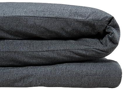 6c6224706f8 Amazon.com  Calvin Klein Home Modern Cotton Body Duvet Cover