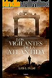 Los vigilantes de la Atlántida (Cydonia)