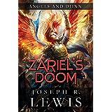 Angels and Djinn: Zariel's Doom (Book 3)
