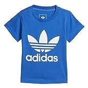 b84e9437ae adidas Originals Baby Boys Originals Trefoil Tee