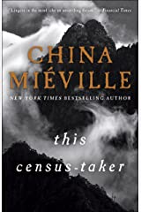 This Census-Taker: A Novel Kindle Edition
