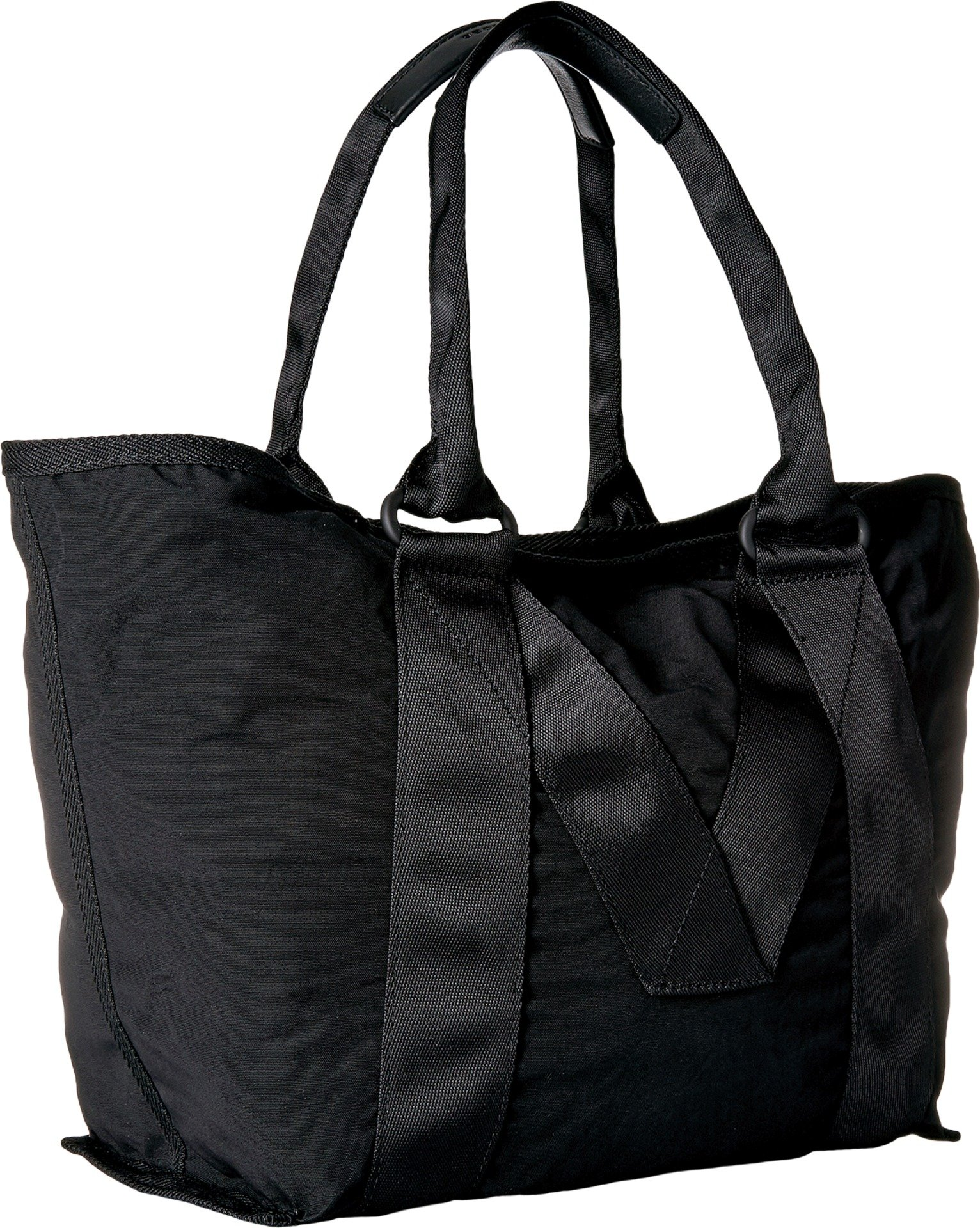 Marc Jacobs Women's New Logo Small Tote, Black by Marc Jacobs (Image #2)