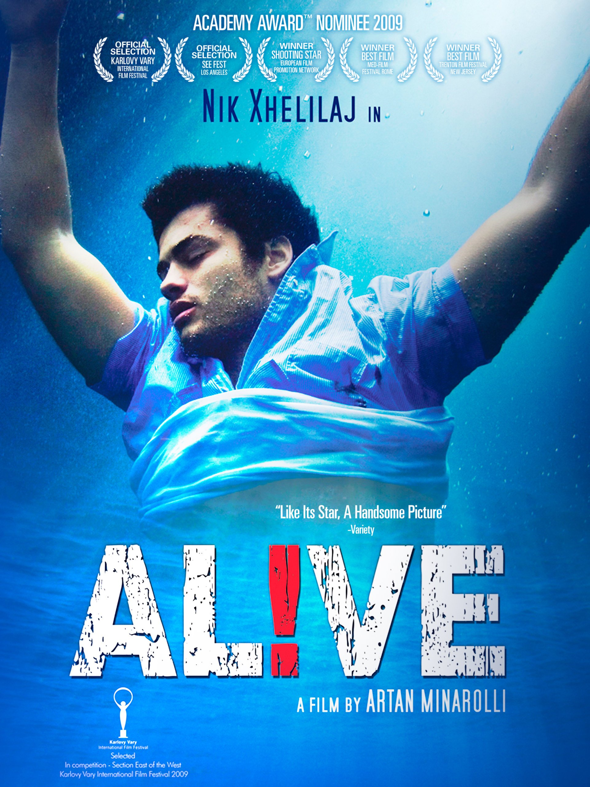 Watch Alive English Subtitled Prime Video