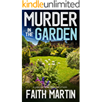 MURDER IN THE GARDEN a gripping crime mystery full of twists (English Edition)