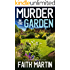 MURDER IN THE GARDEN a gripping crime mystery full of twists