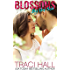 Blossoms by the Sea — A Read by the Sea Valentine's Day Romantic Comedy Contemporary Romance Series