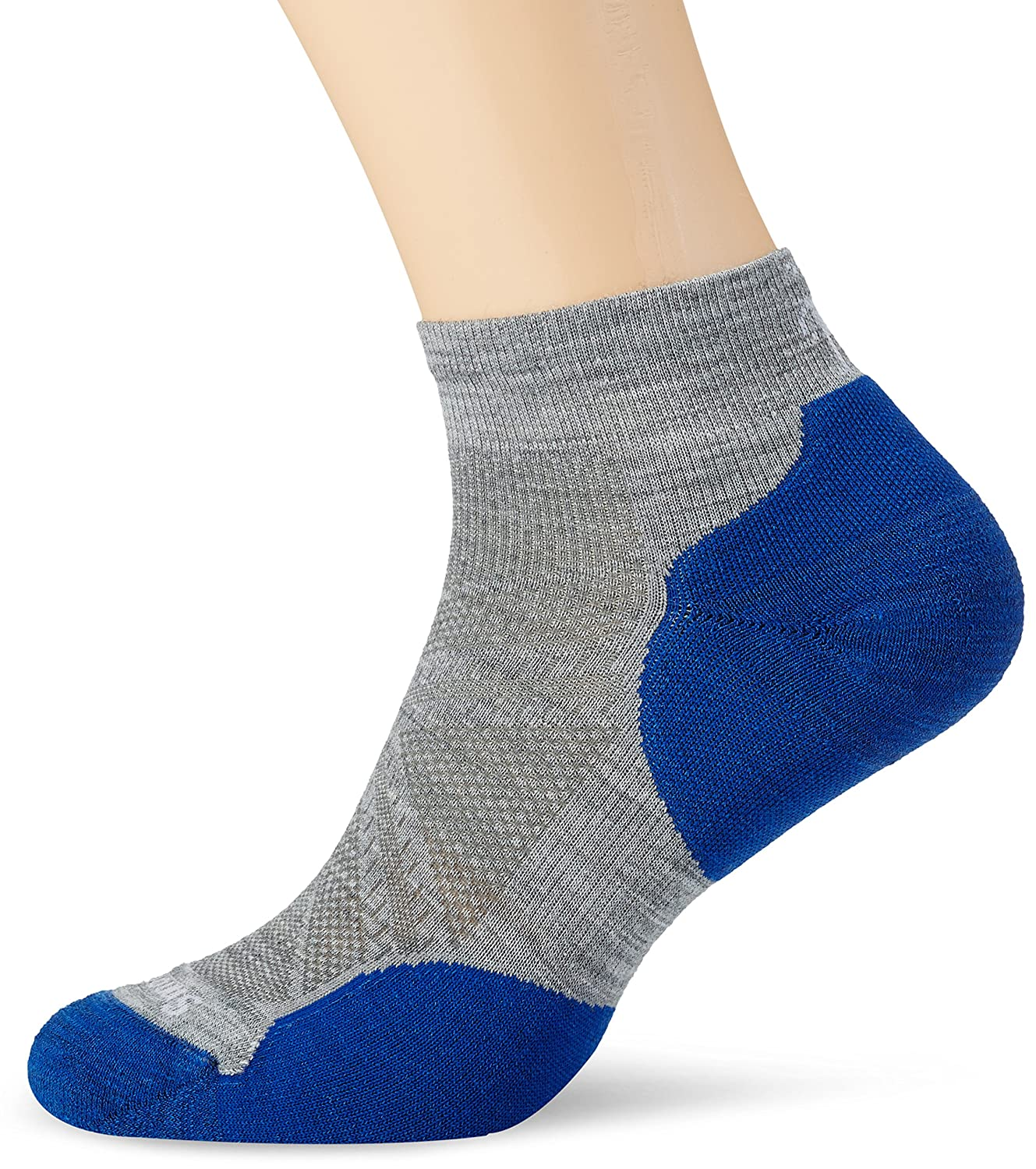SmartWool Men's PhD Run Light Elite Low Cut Socks SW-SW243-$P