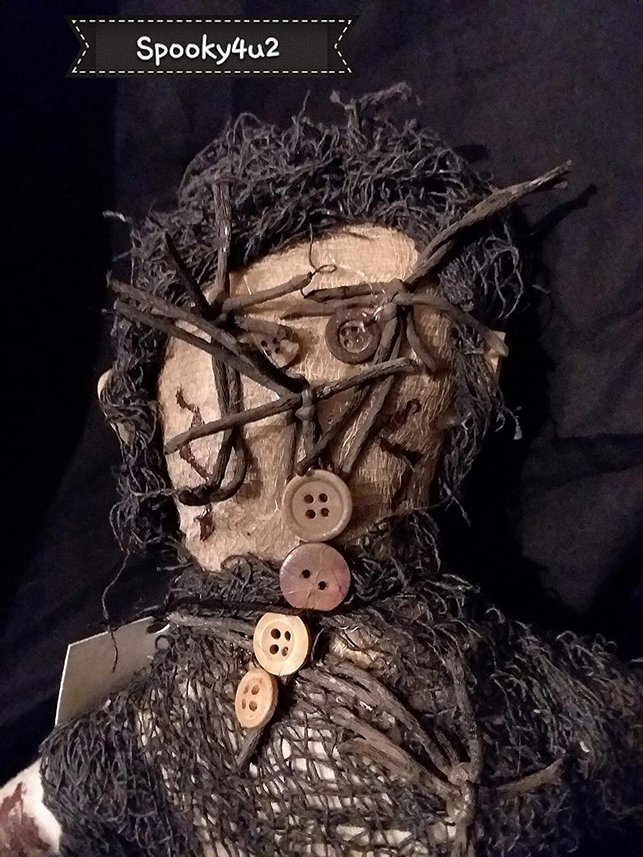 Primitive Voodoo Love Voodoo Doll