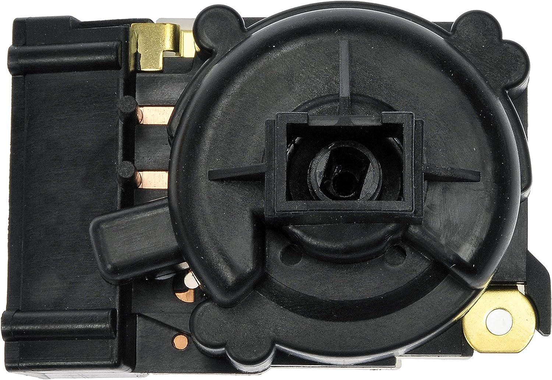 Ignition Starter Switch Dorman 924-869