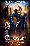 Chosen: Rune Gate Cycle Book 2