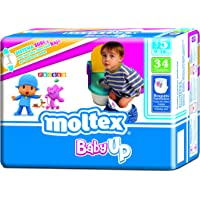 Moltex Baby Up Bolsa de Calzones Entrenadores