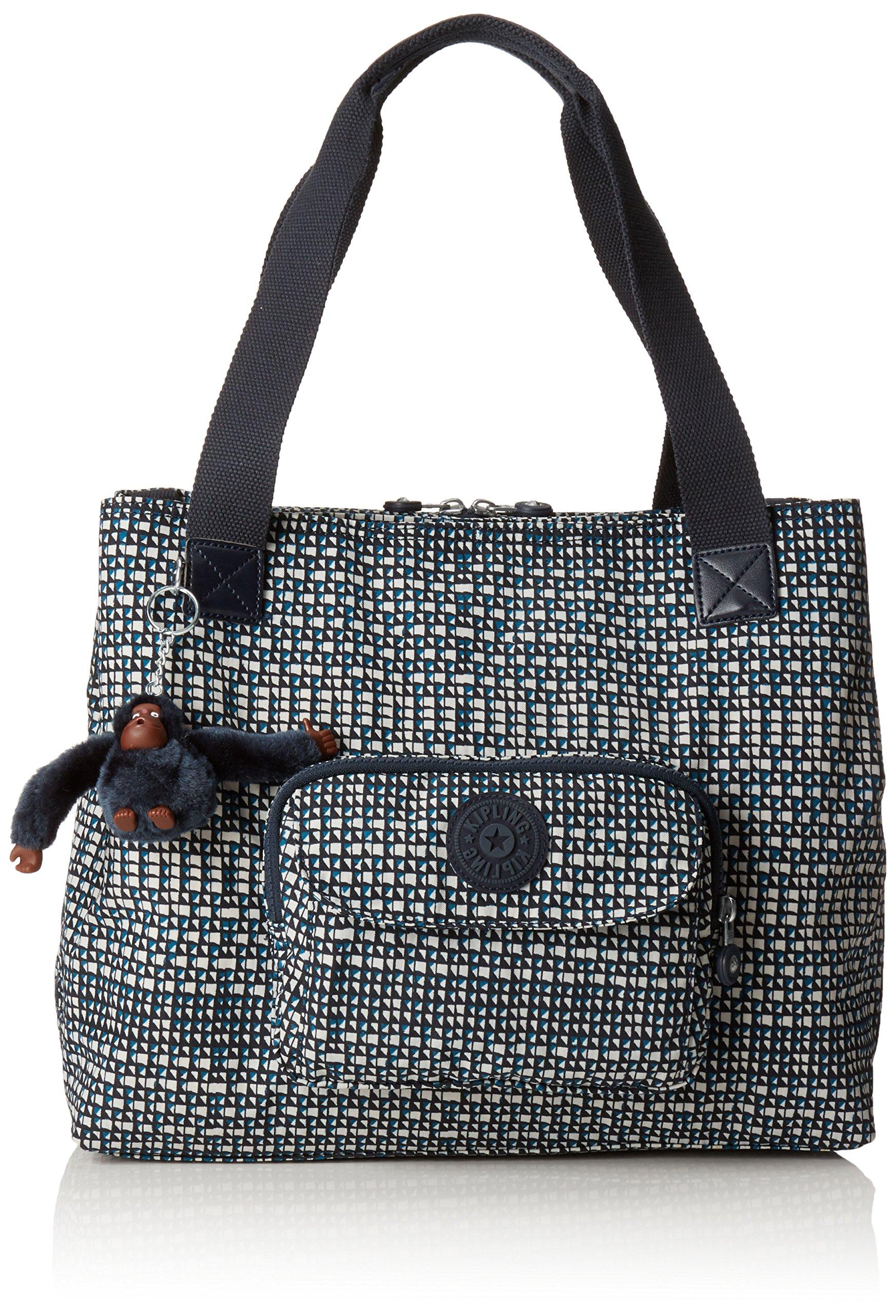 Kipling - SWEETHEART - Babybag with changing mat - City Night - (Print)