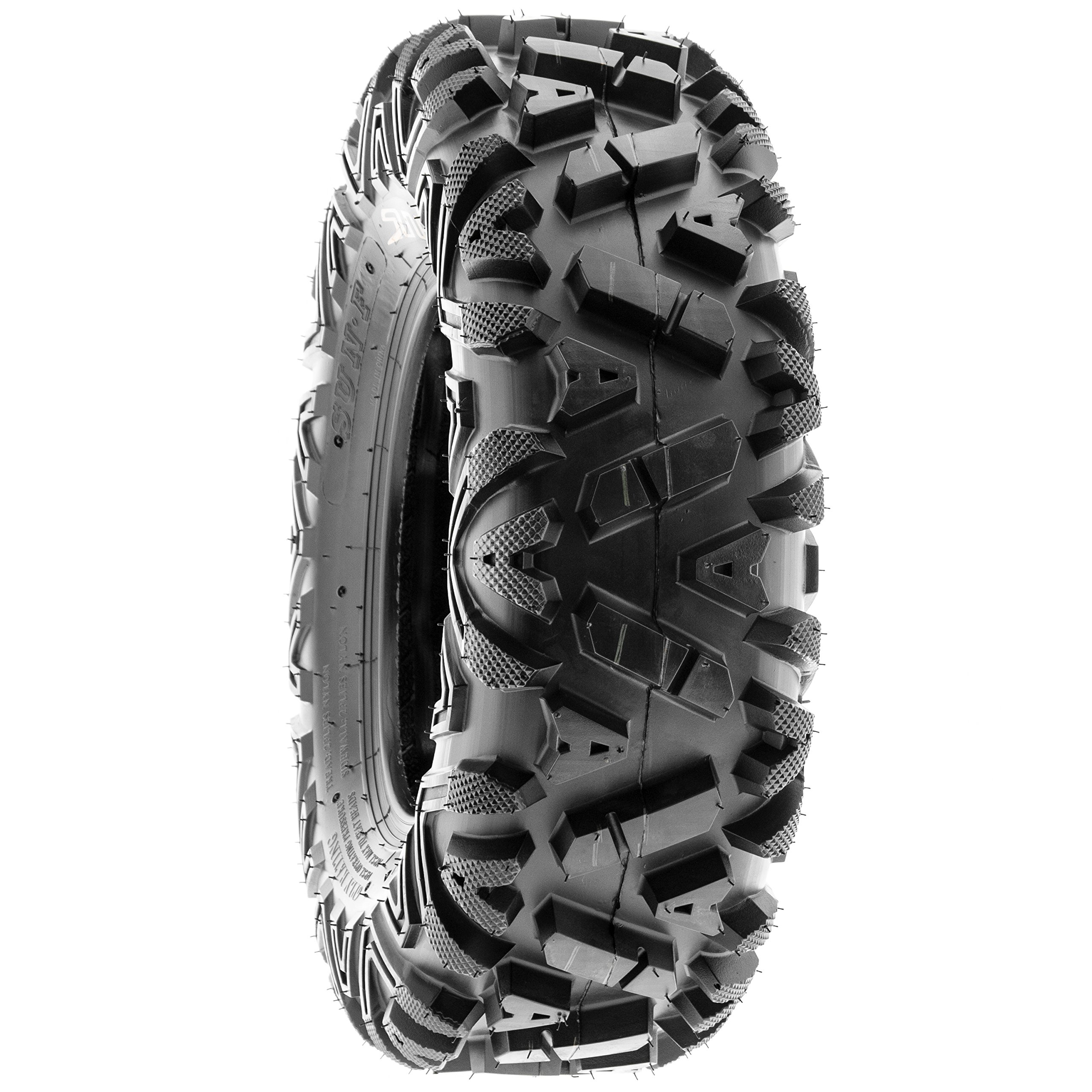 SunF 29x9-14 29x9x14 ATV UTV All Terrain AT Tire 6 PR A033 (Single) by SunF (Image #10)