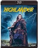 ハイランダー/悪魔の戦士 4Kリストア版 [Blu-ray]