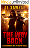 The Way Back (Carlie Simmons Post-Apocalyptic Series Book 3)
