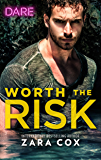 Worth the Risk (The Mortimers: Wealthy & Wicked)