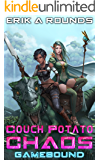 Couch Potato Chaos: Gamebound
