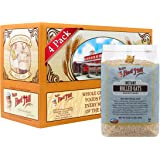 Bob's Red Mill Instant Rolled Oats, 32 Ounce (Pack of 4)